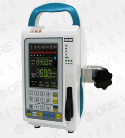 DRE Avanti Plus Infusion Pump